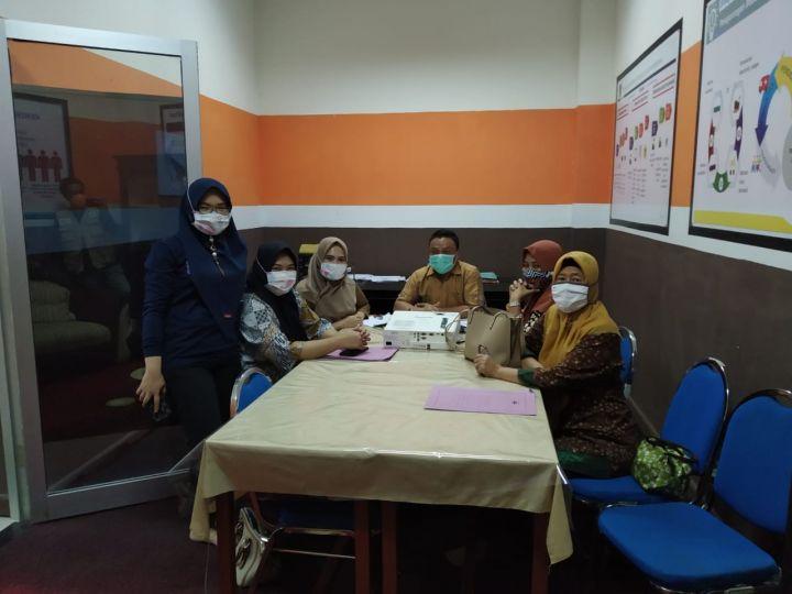 Dinkes Provinsi Dorong Penyelenggaraan Kabupaten Kota Sehat